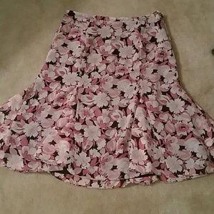 SAG HARBOR skirt!